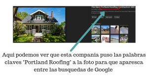 Alt Text for Roofing Portland Forza Digital Marketing en digital seo diseño de paginas web