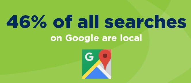 local SEO google search Portland Oregon
